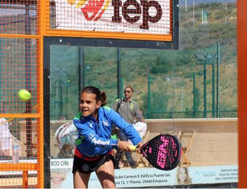 Resumen Finales del Campeonato de España de Padel de menores