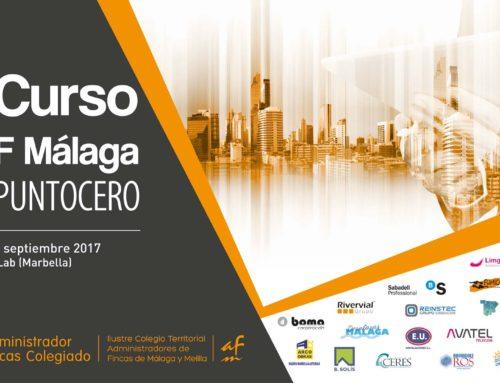 Resumen del Curso CAF 2.0  22 y 23 de septiembre Marbella