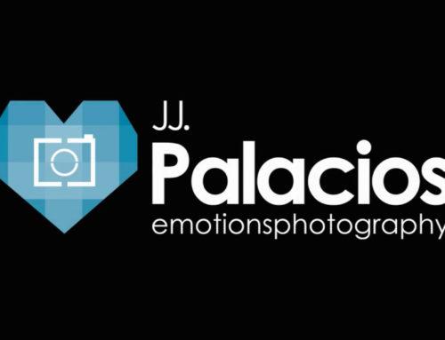 Making off JJ Palacios.