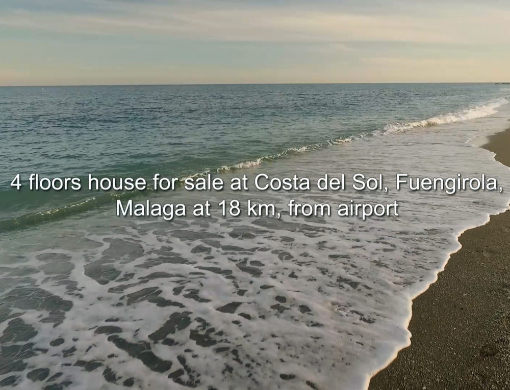 Vídeo promocional inmobiliario en la Costa del Sol
