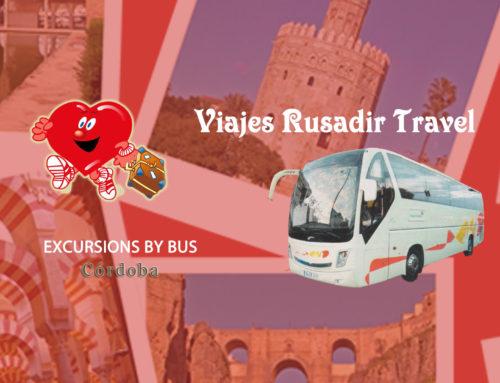 Viajes Rusadir