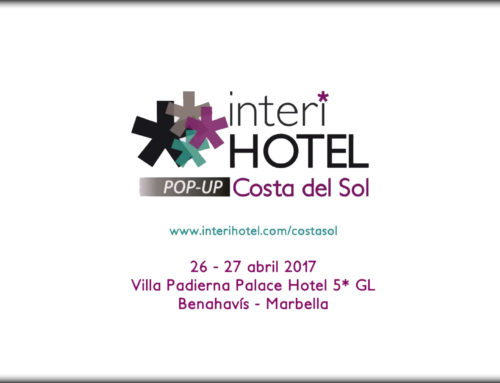 InteriHOTEL POP-UP Costa del Sol